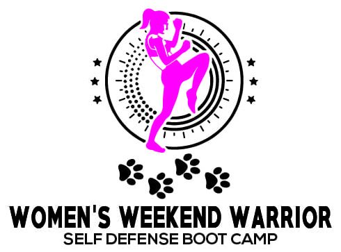 Learn Women Self Defense with Women's Only Bounty Hunter Boot Camp