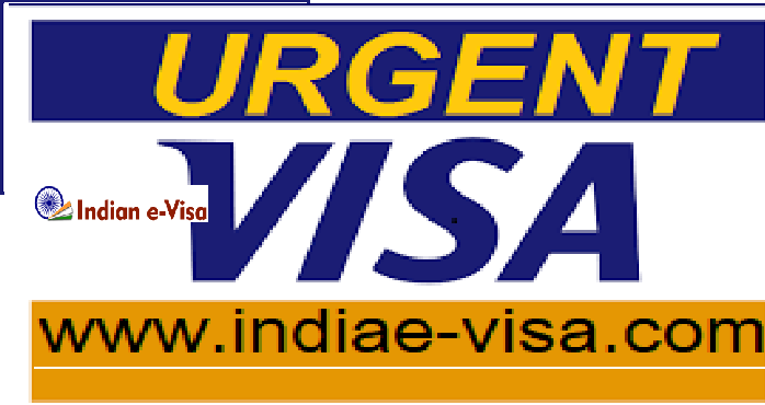 Apply for the Urgent E visa India in no time
