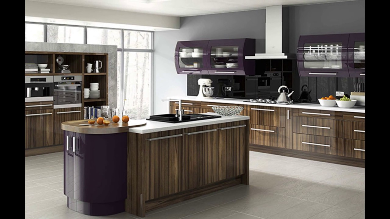 Buy Gloss Kitchen Doors Online At Best Affordable Price NOW!! – Kitchen4UOnline.