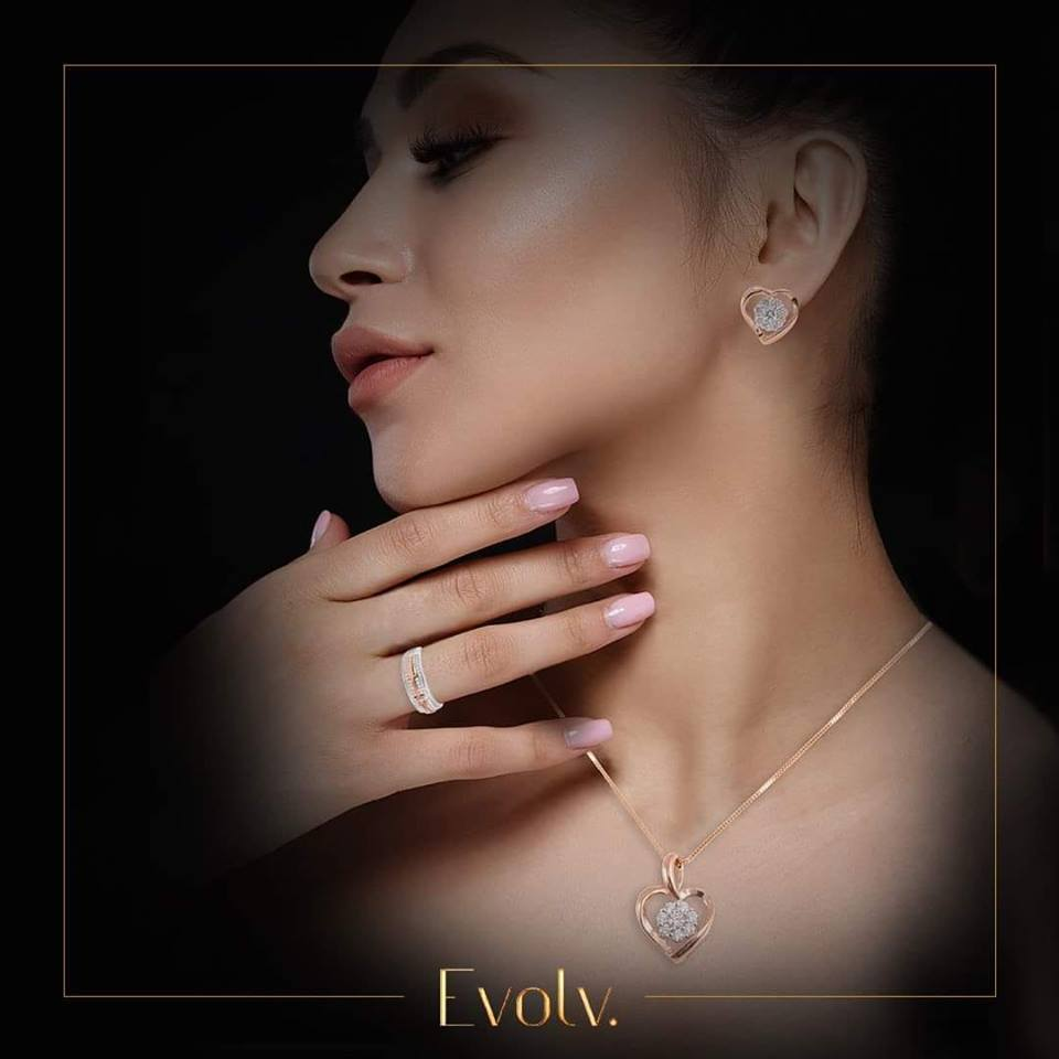 Diamond Jewelry – Buy Exquisite Jewelry Designs at Evolv