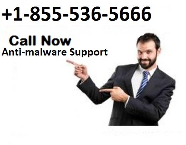 1855(536)5666 Malwarebytes Antivirus support number