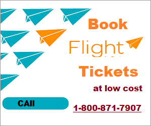 Cheap Airline Tickets Available