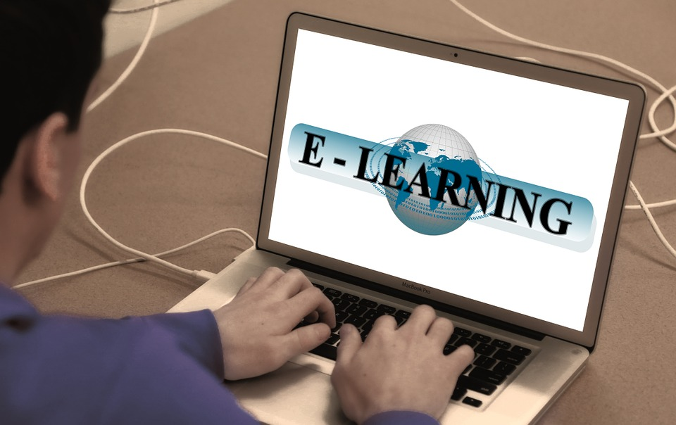 E-learning Software Development Company, Educational App Developer