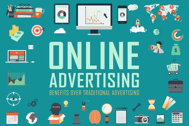 Online Advertising And Its Benefits