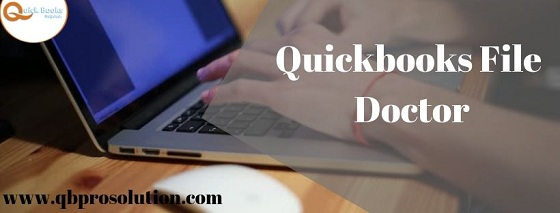 Best Way to Deal with Errors – QuickBooks File Doctor
