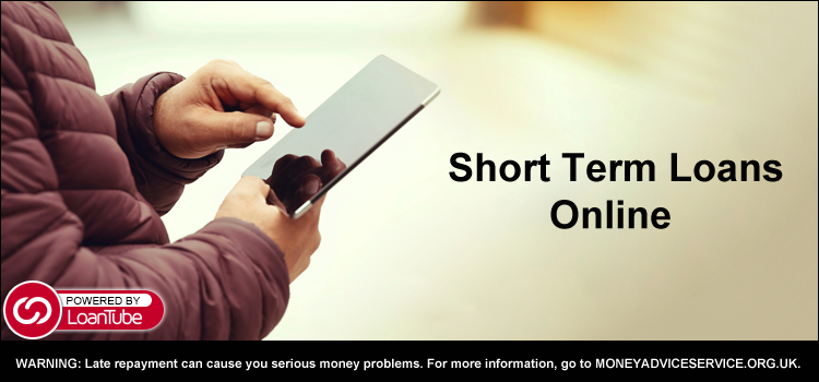 Online short term loans UK | Oyster Loan | Instant decision