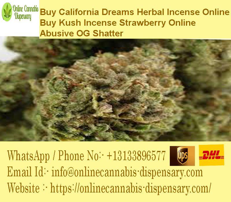 Buy Online Cannabis Store USA | Abusive OG Wax Review | Order Mad Monkey Herbal Incense Online