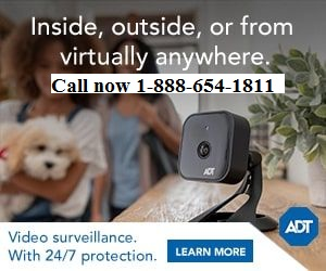 ADT Home Security | New Customer exclusive Offers  +1-888-654-1811