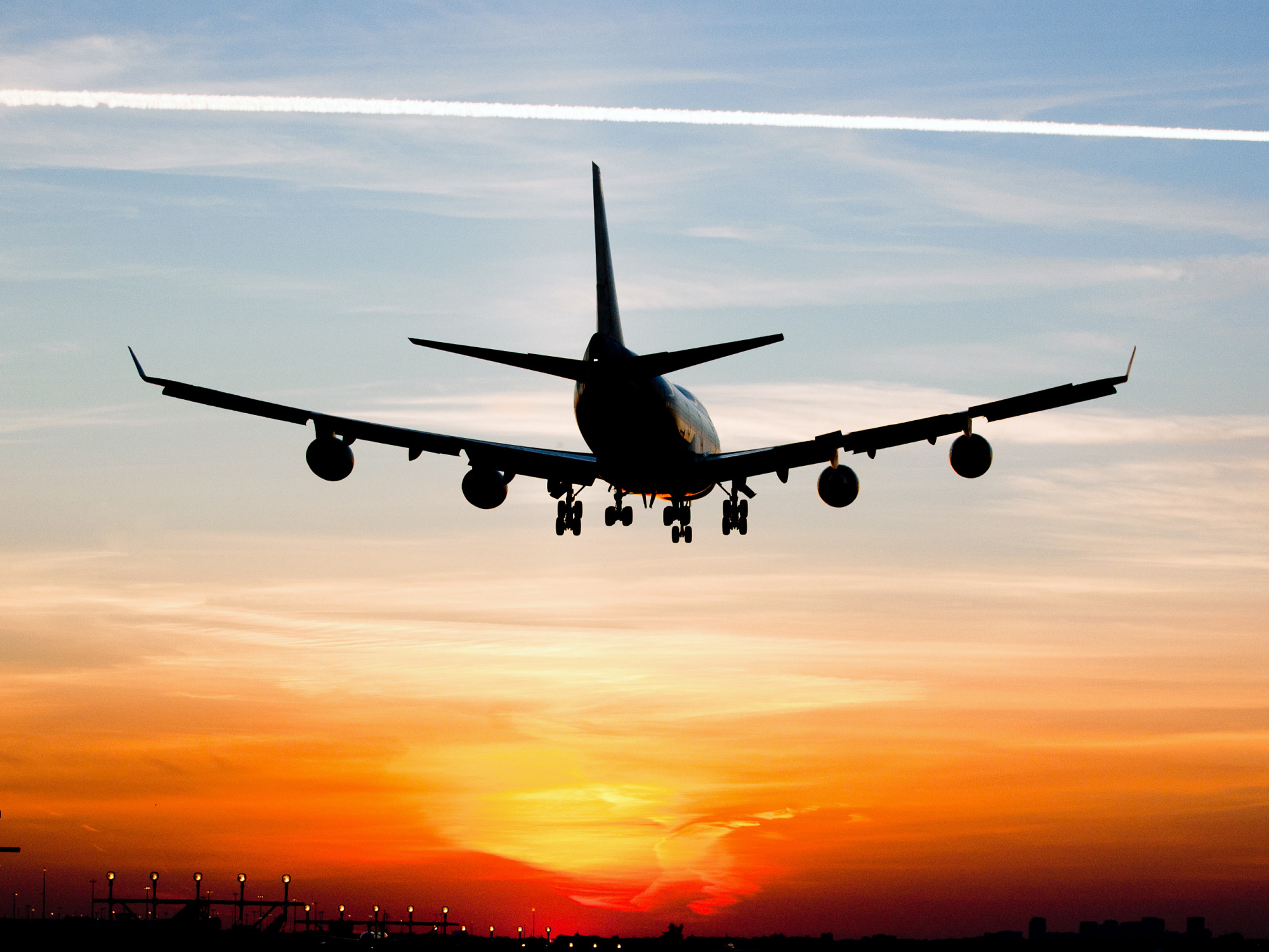 Book Airlines Tickets for Domestic & International