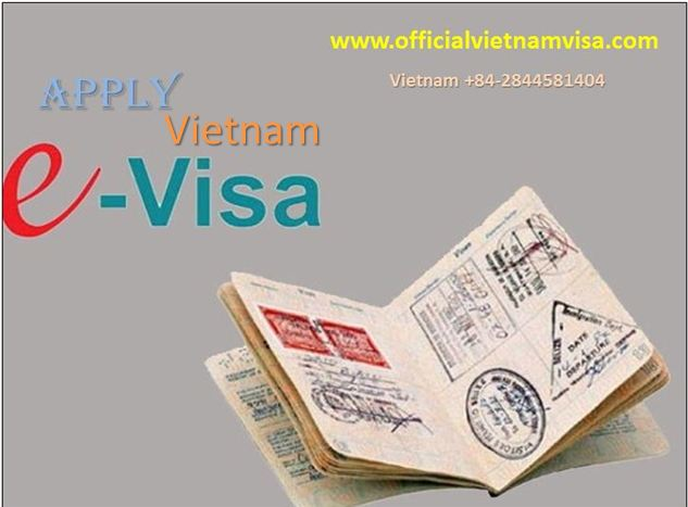 Are you looking for Vietnam E visa? Call at +84-2844581404.