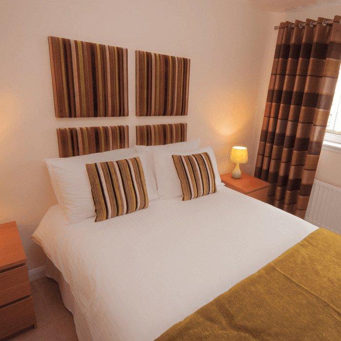 Apartment Aberdeen