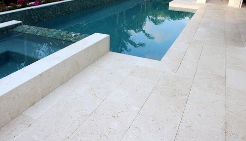 Outdoor tiles for terraces and gardens – Villohome