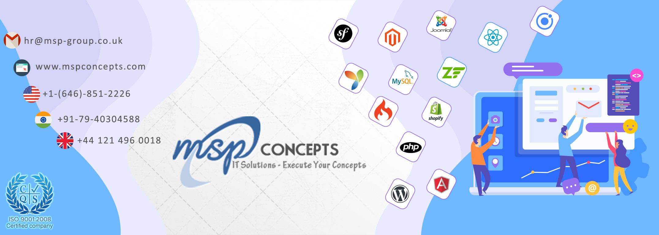 PHP Development Company.