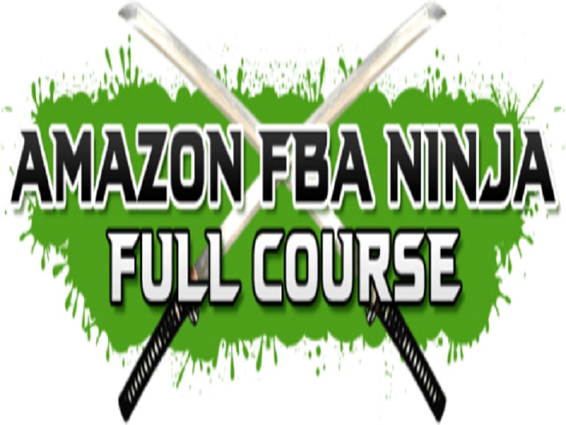 Amazon fba course