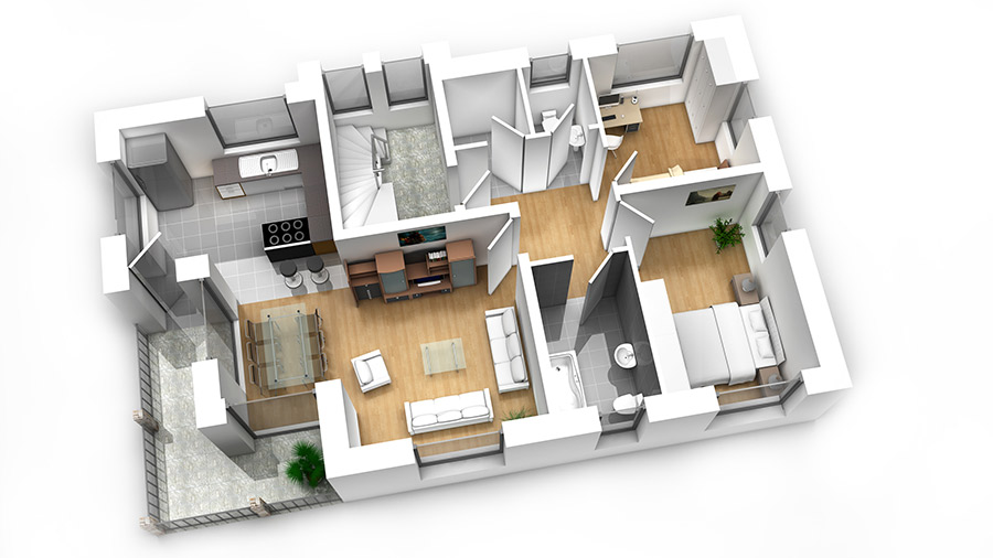 CAD Drafting Services – Architectural Drafting Services – Caddraftingteam.com