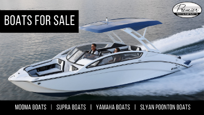 Grab The Best At Boats for Sale by Premier Watersports in Knoxville, Tn