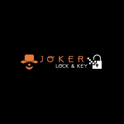 Joker Lock & Key