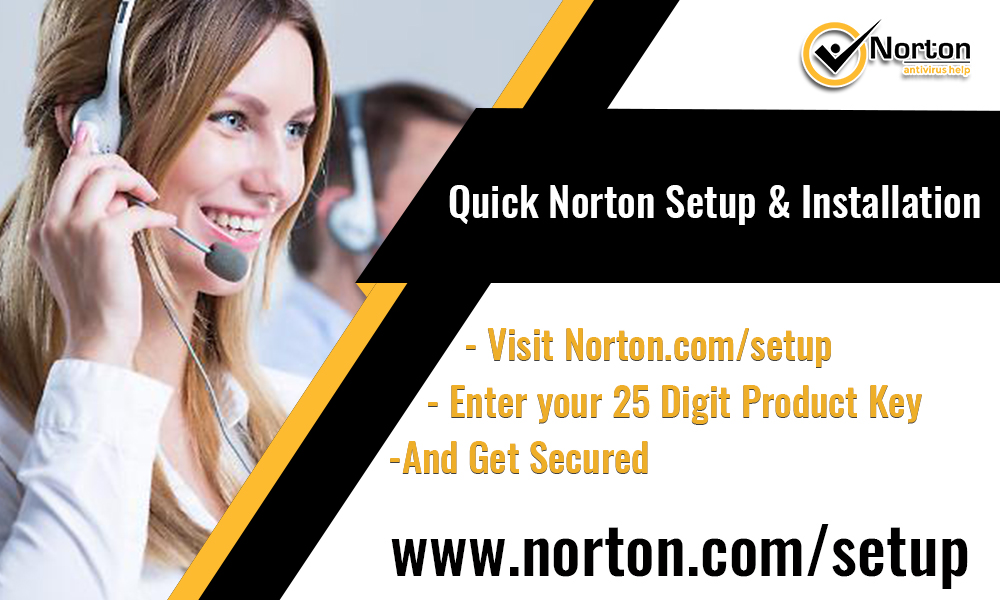 norton.com/setup – Login | Manage, Download or Setup norton account