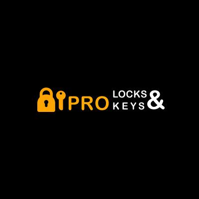 Pro Locks & Keys