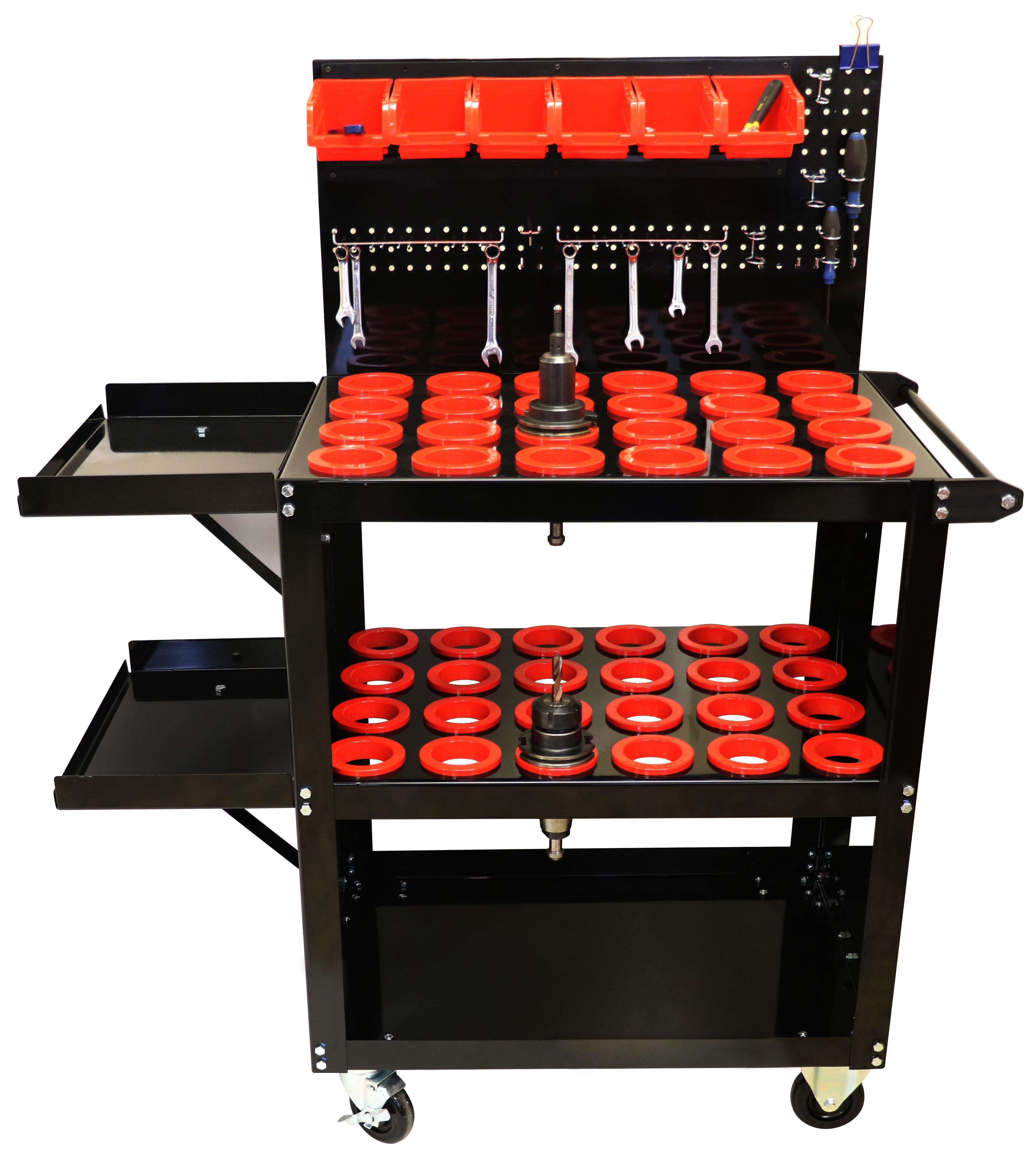 Tooling storage solutions  – Uratech USA