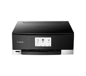 Canon inkjet printer service