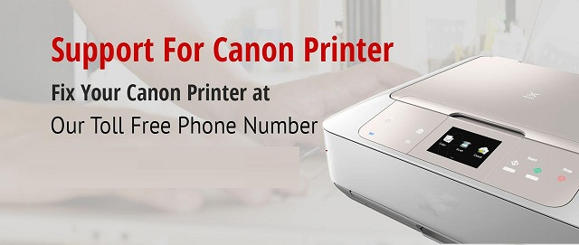 Canon Printer Support | Customer Service Toll-free Number