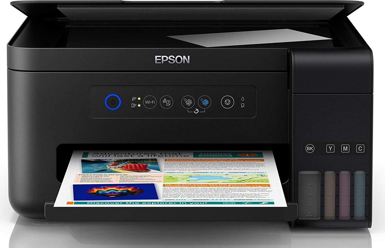Solution To Fix Epson Printer Error Code 0x91