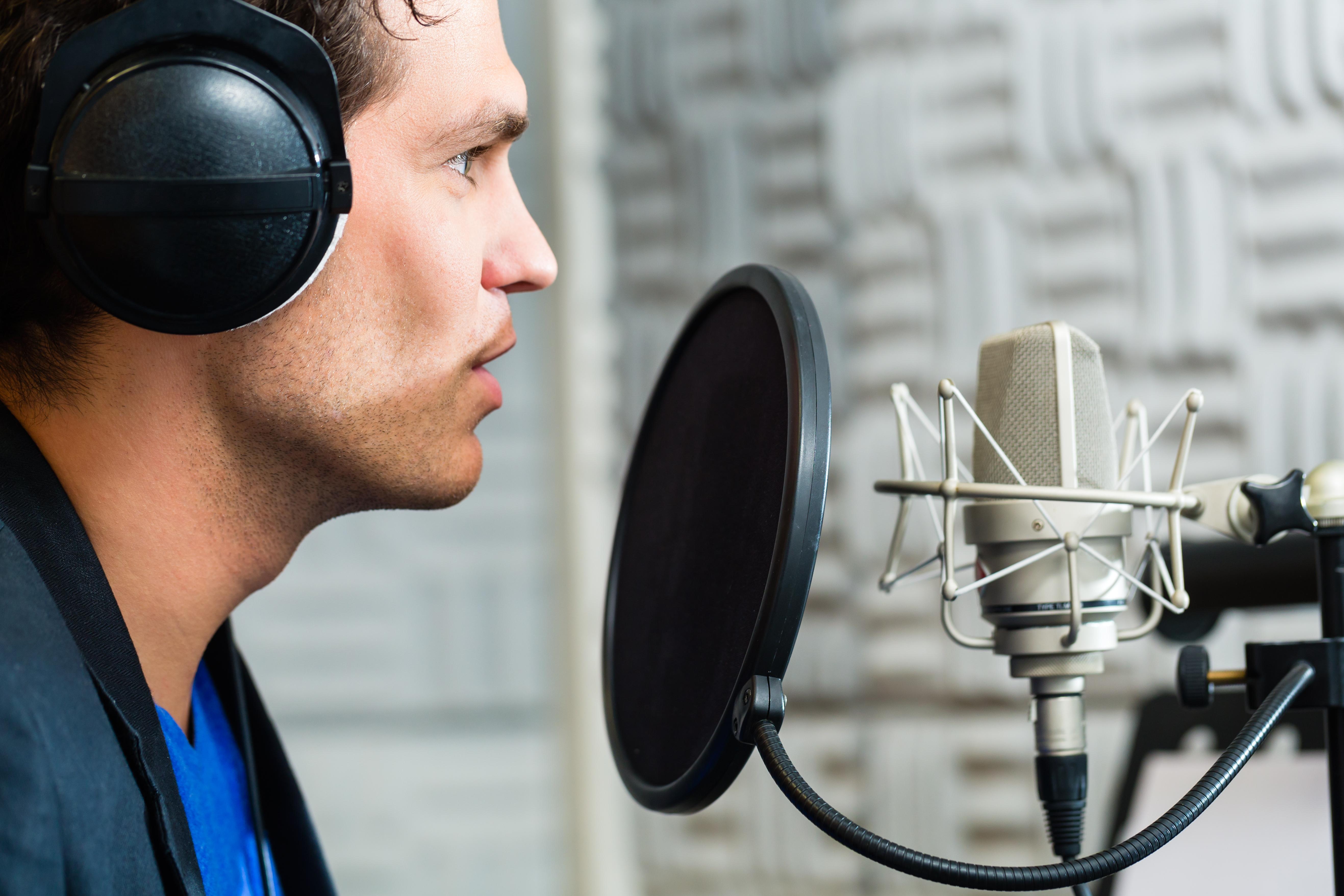 Get One of the best Recording Studio in Noida