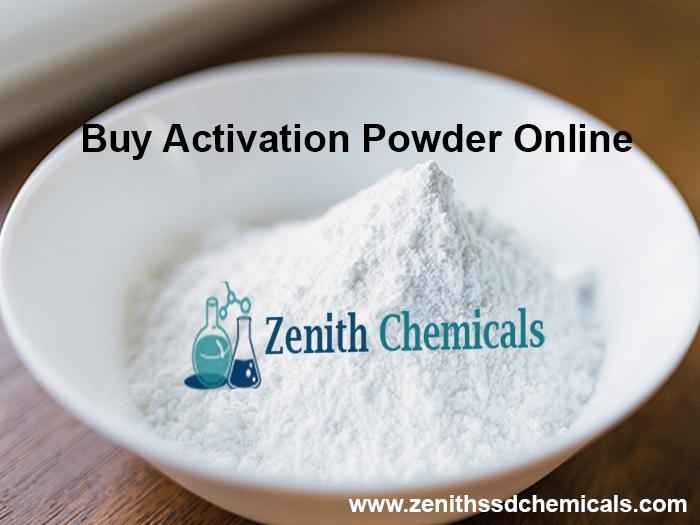 Buy Activation Powder Online