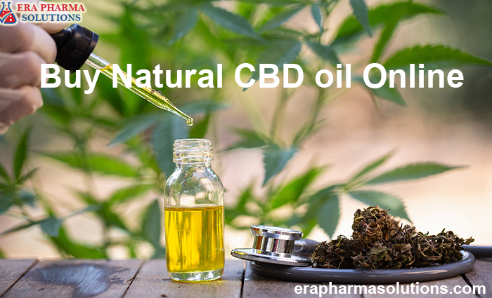 Buy Natural CBD oil Online