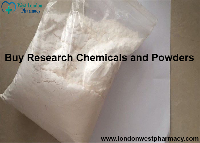 Buy Research Chemicals and Powders at the best price