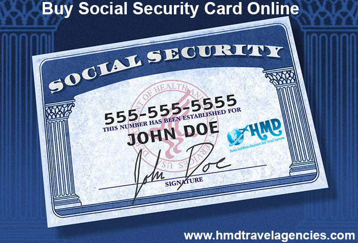 Buy Real And Fake SSN Online