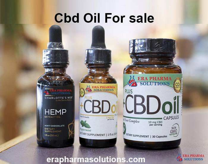CBD Oil For Sale