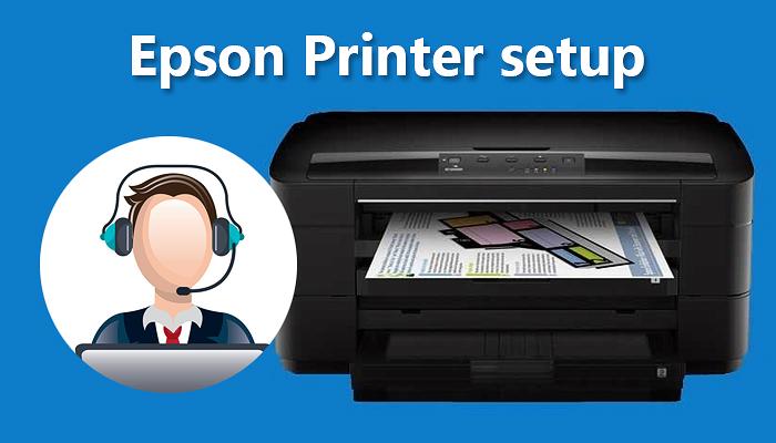 How to Setup Epson Printer on Mac?