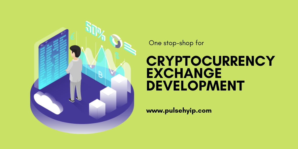 Cryptocurrency exchange Development