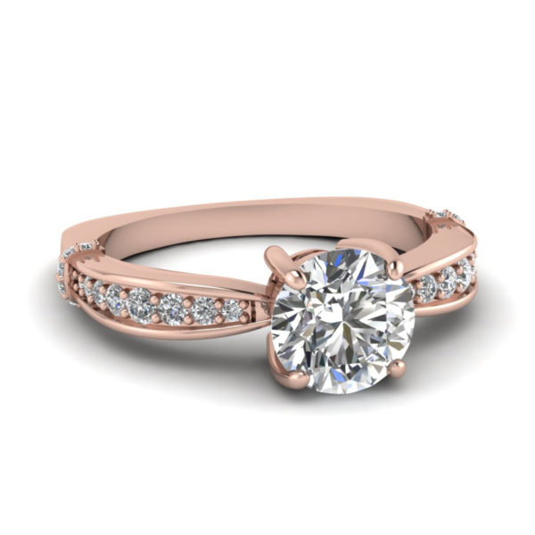 Different Types of Engagement Rings In San Ramon
