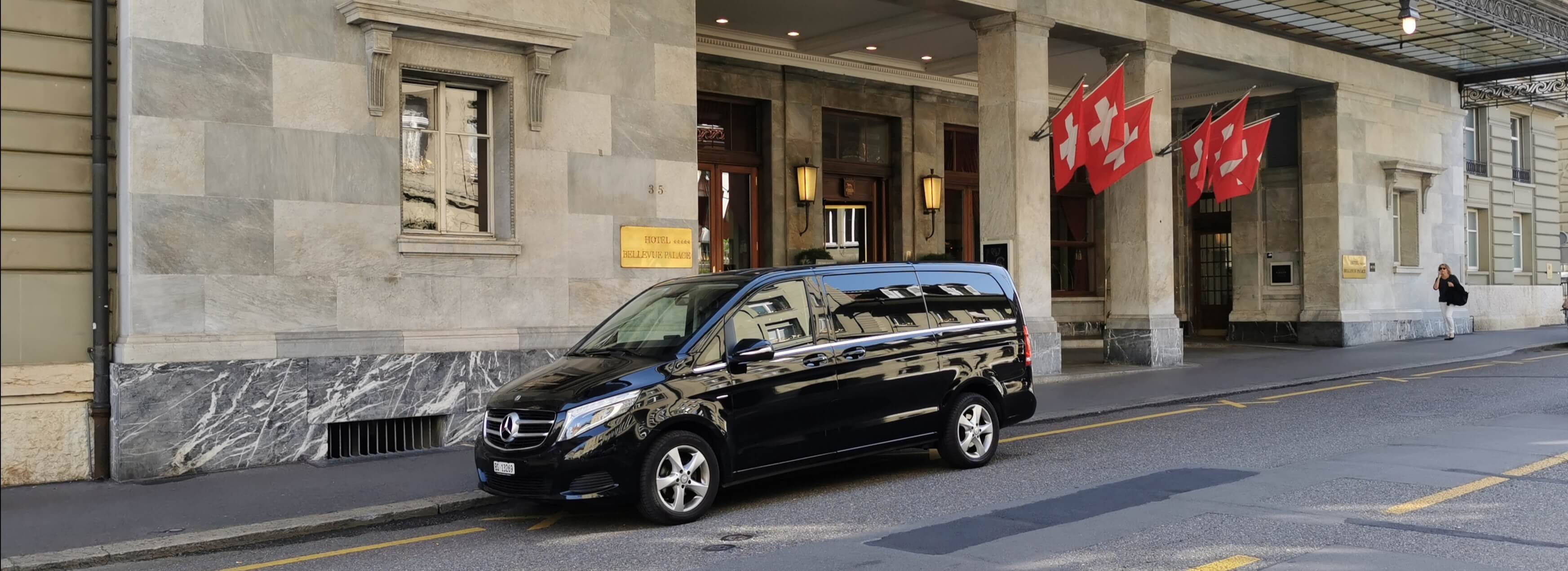 Transfer from Grindelwald to zurich l taxi Grindelwald to zurich airport