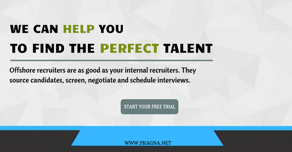 Offshore recruitment firm in US | RPO Solutions