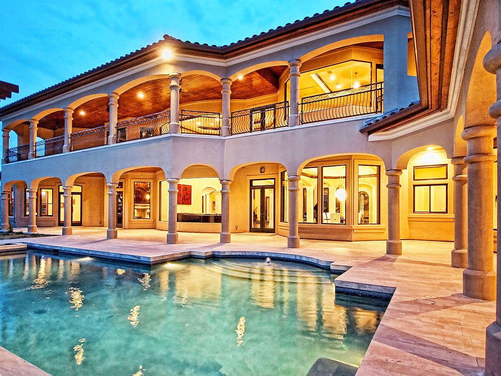 Best Austin Custom Home Builder in Texas United State