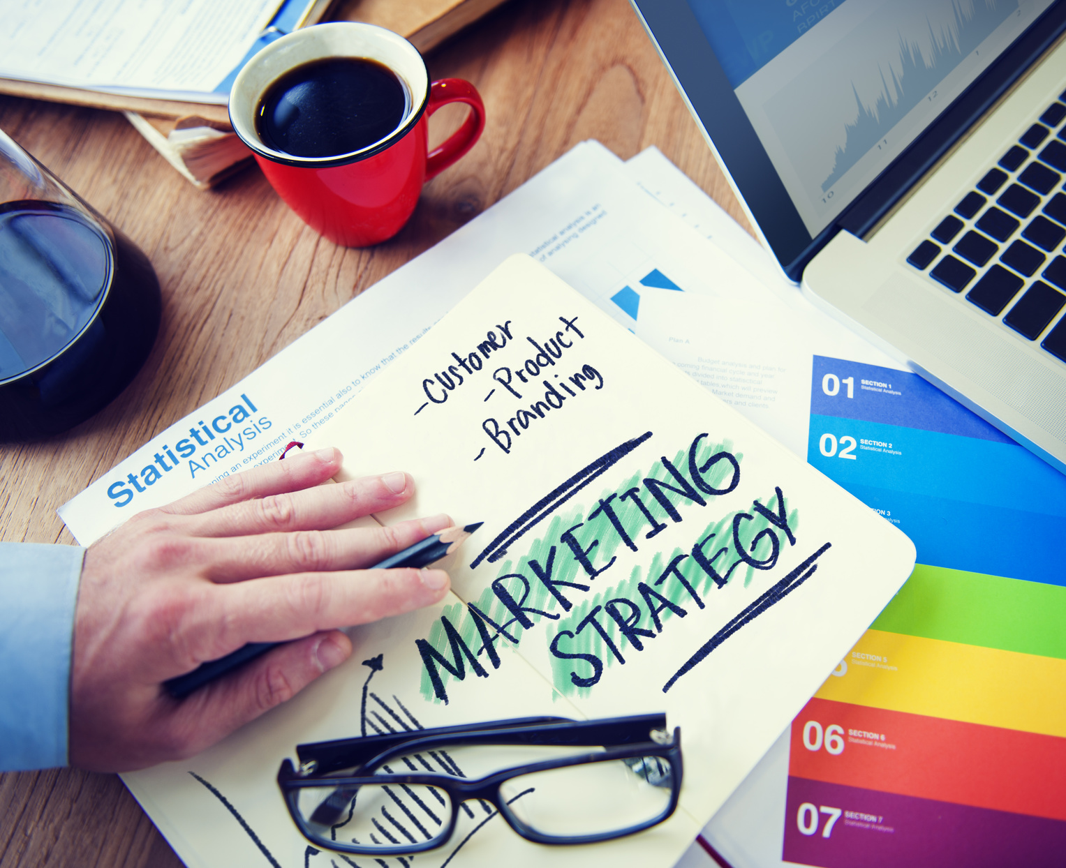 5 Online Marketing Strategies To Enhance Your Small Business