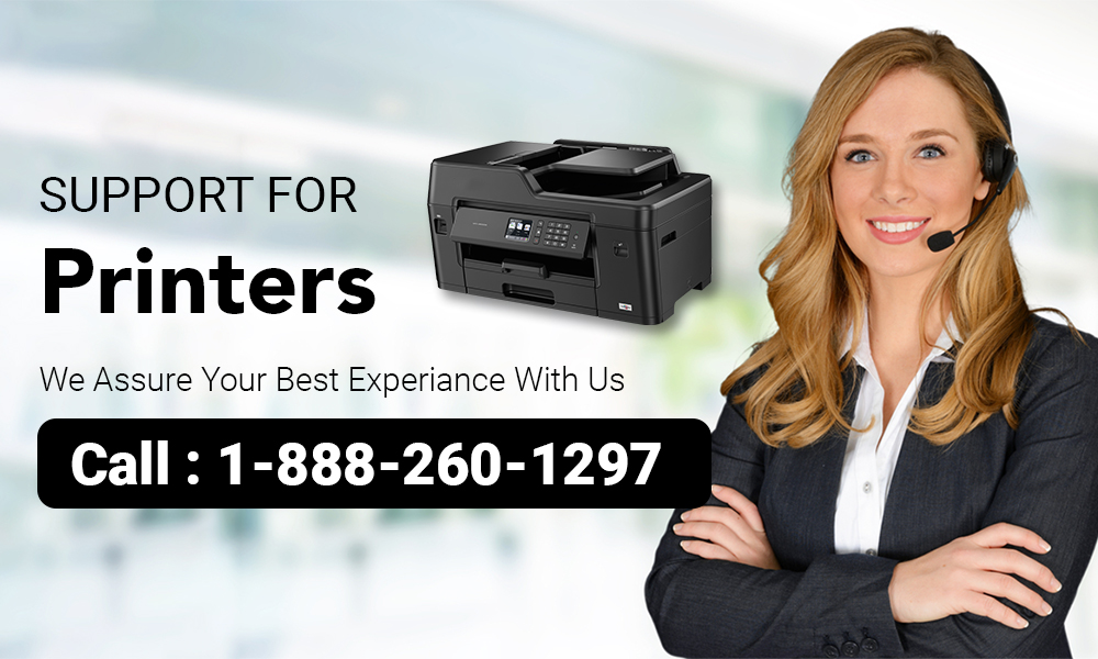 Printer Support Services   Help & Tech Support