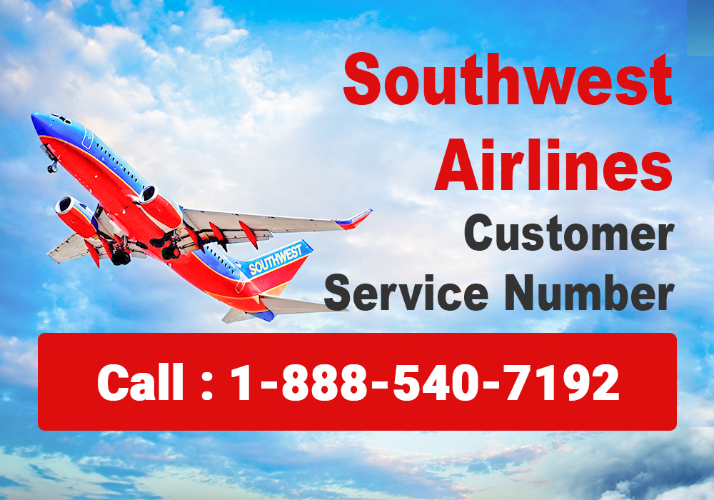 Southwest Airlines Booking & Cancellation