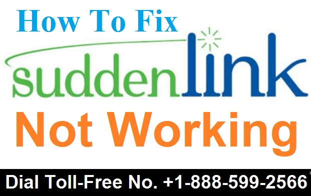 Suddenlink Not Working | 1-888-599-2566