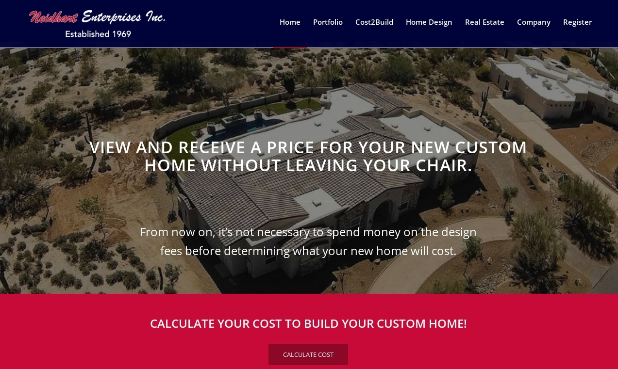 Home Builders Arizona