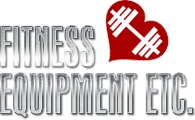 Huge Collections of Fitness Equipment