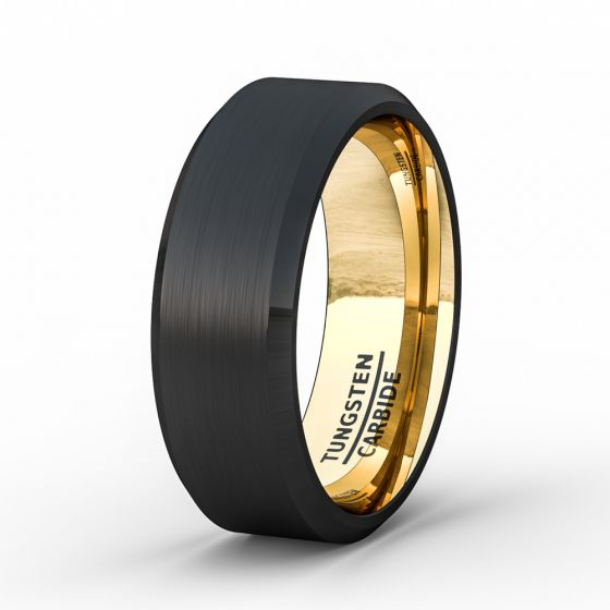 Tungsten Rings Online Offered by American Tungsten