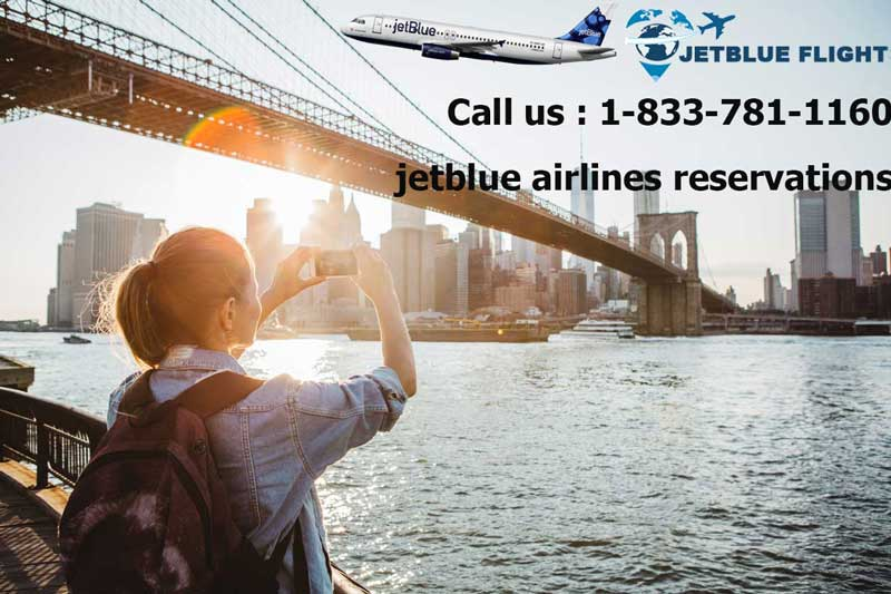 Jetblue Airlines Reservations | Jetblue Airlines Flights & Deals