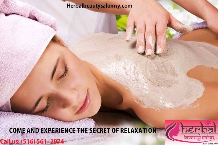 Female body massage in Valley Stream