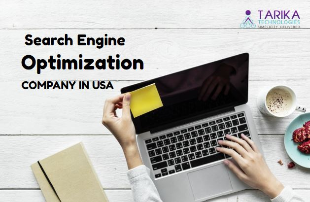 SEO Company in USA |  SEO Services USA